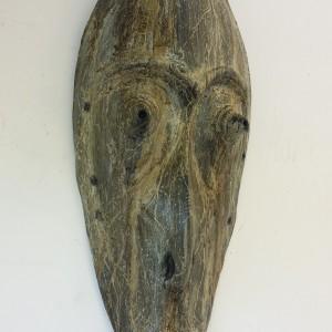 Mask Sculpture