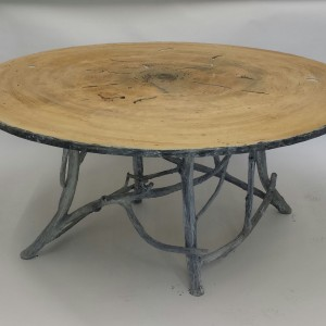 Tree Slice Table