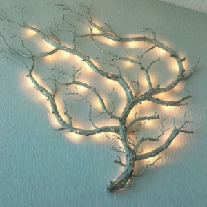 Branch Wall Sconce Lighting