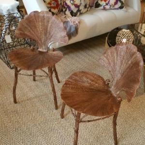 Ginko Chairs