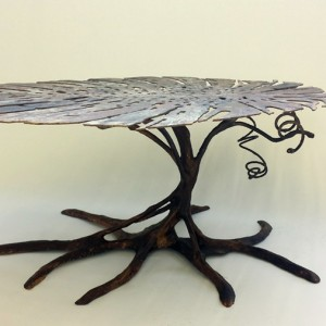Branch & Leaf Table
