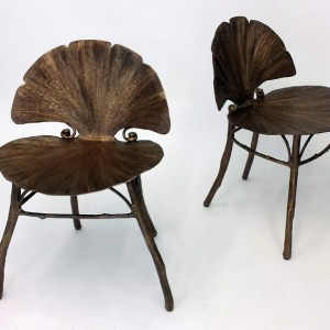 Scallop Chairs