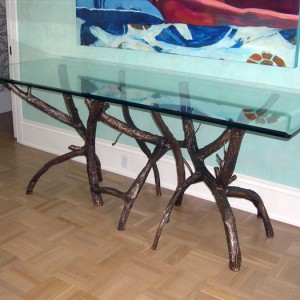 3ft X 8ft Table