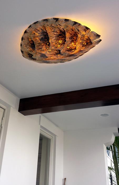 Ed Koehler Designs Ceiling Lighting