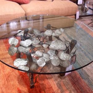 Gnarley Sea Grape Coffee Table