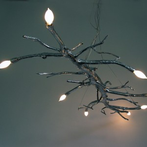 Branch Ceiling Light [6-Ft]