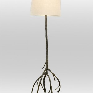 Mangrove Floor Lamp [5 foot]