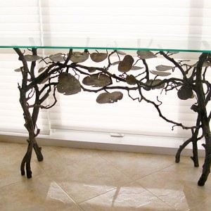 Gnarley Sea Grape Table