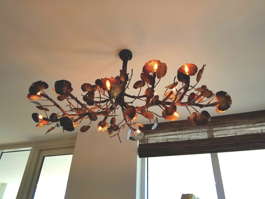 organic lighting fixtures. Ceiling Lights, Coral Chandeliers, Branch Sea Kelp Ribbon Cocoon Monofilament All Colors Available. Organic Lighting Fixtures N
